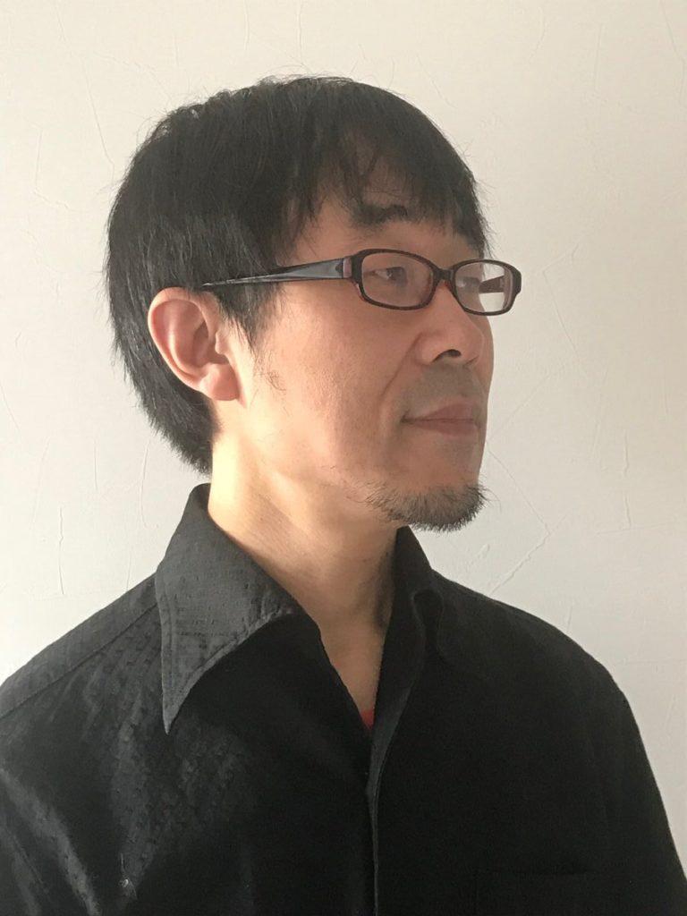白沢達生 プロフィール